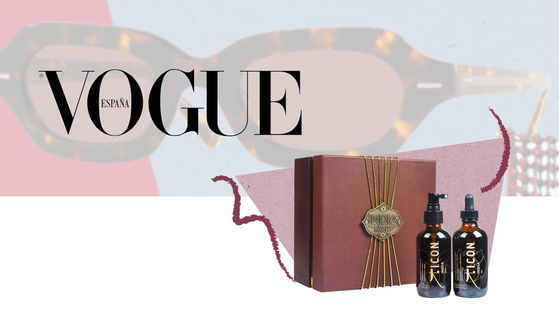 El regalo de Vogue: una super melena