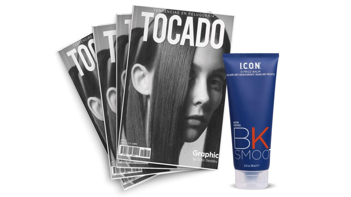 Tendencias en TOCADO Magazine