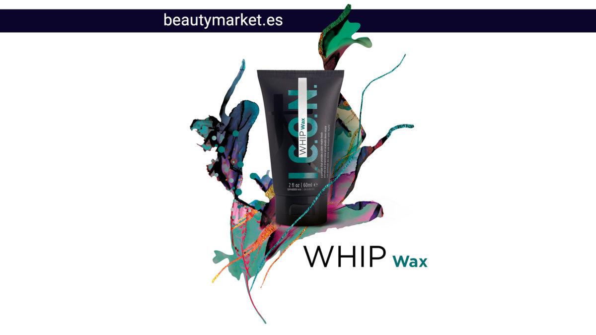 El nuevo producto de Liquid Fashion: WHIP