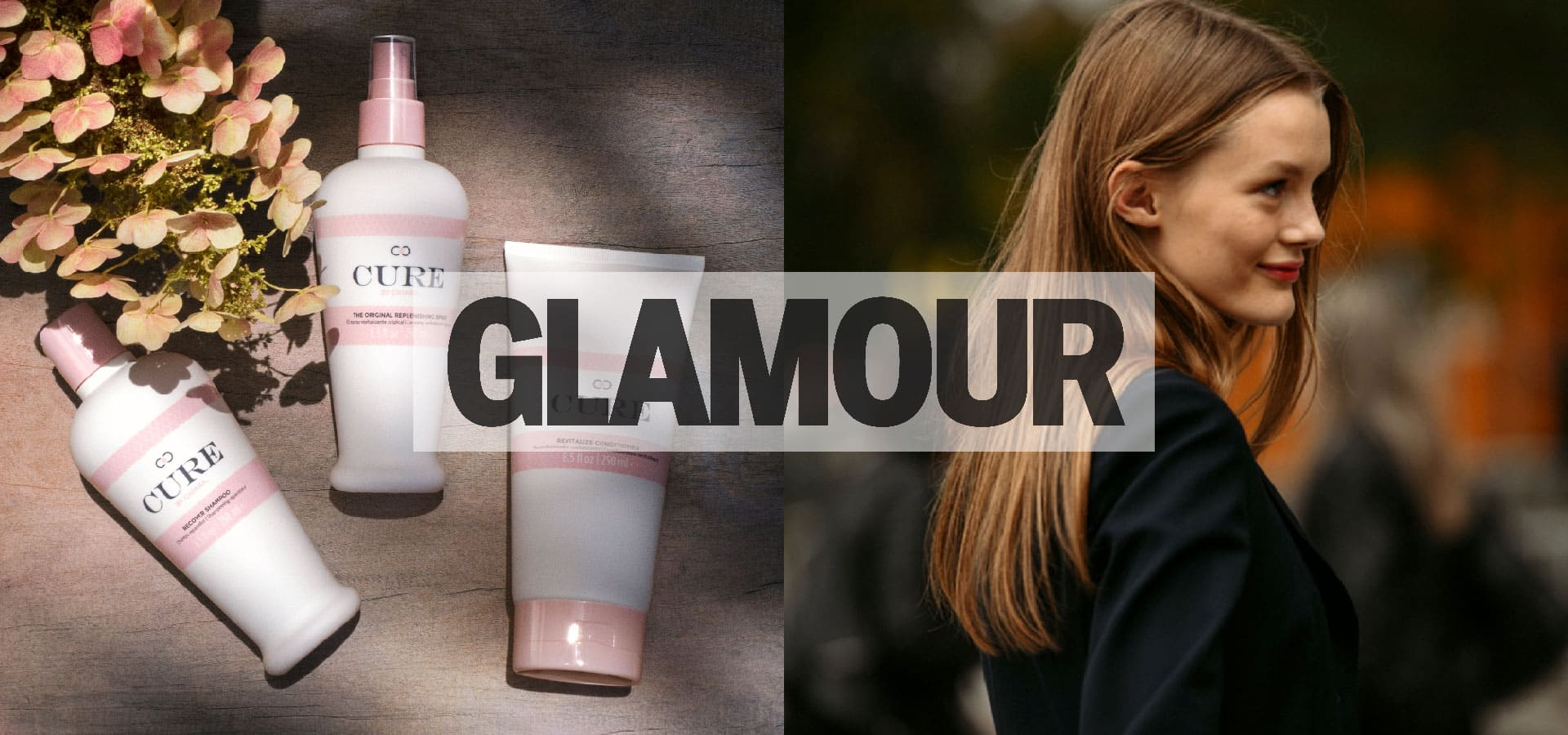 Cure by Chiara en Glamour