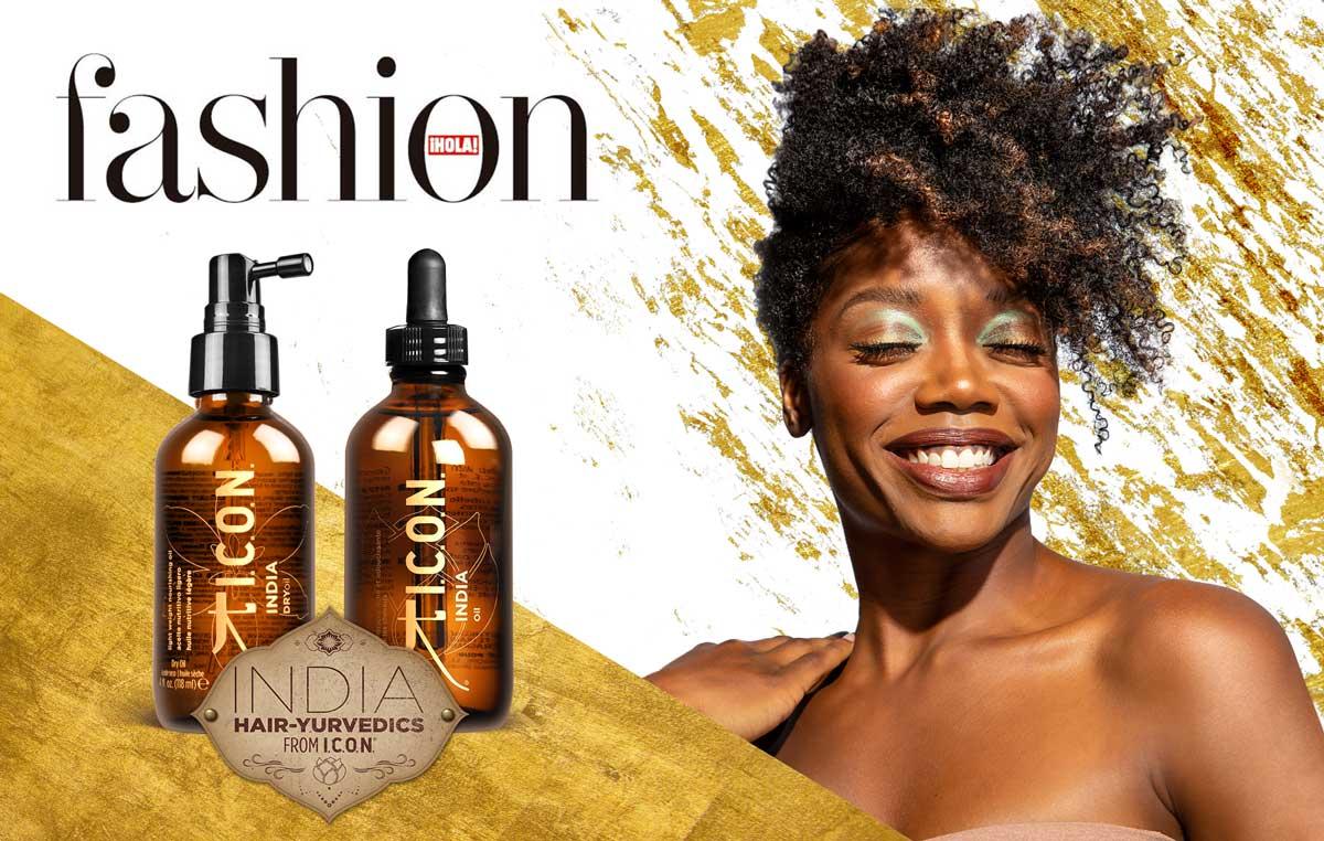 Recupera la belleza de tu cabello con India
