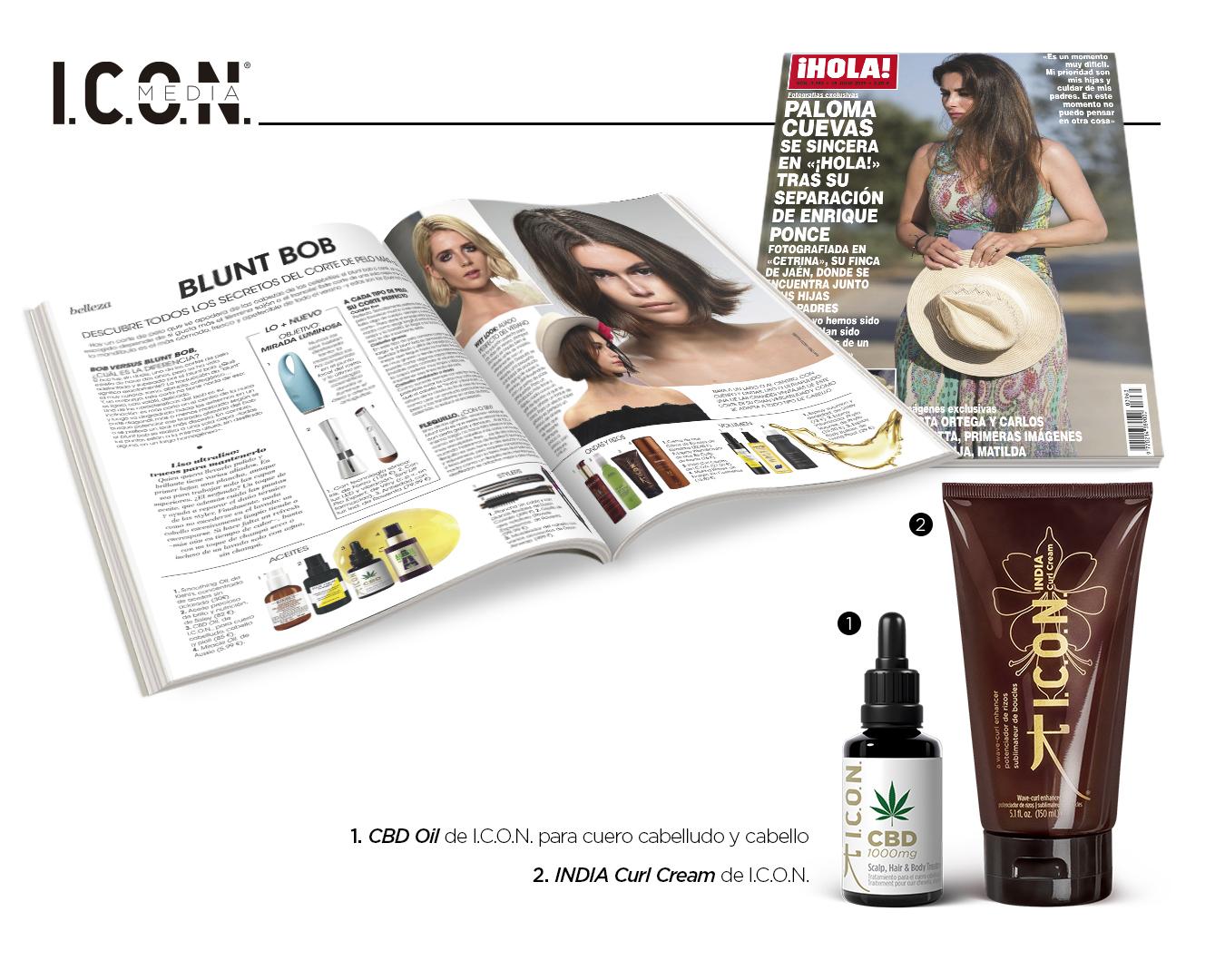 revista-hola-india-curl-cream