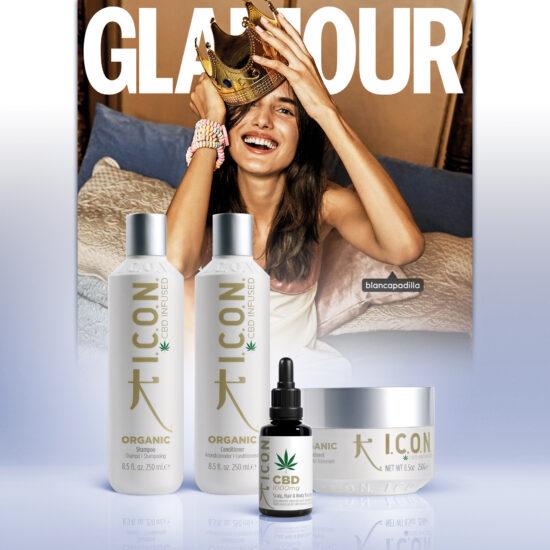 ¡Cuidar tu cabello con productos naturales y orgánicos es posible!