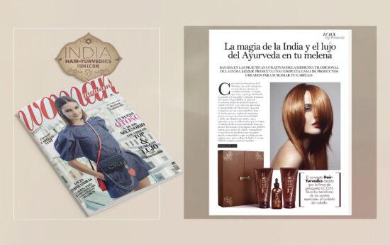 I.C.O.N. en las revistas de noviembre