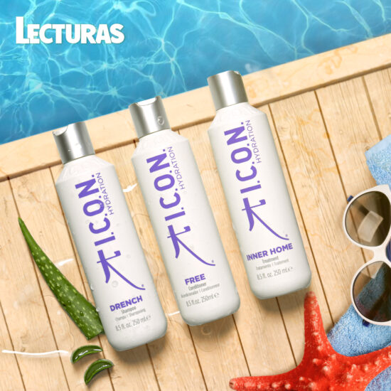 Tratamiento completo para hidratar tu pelo
