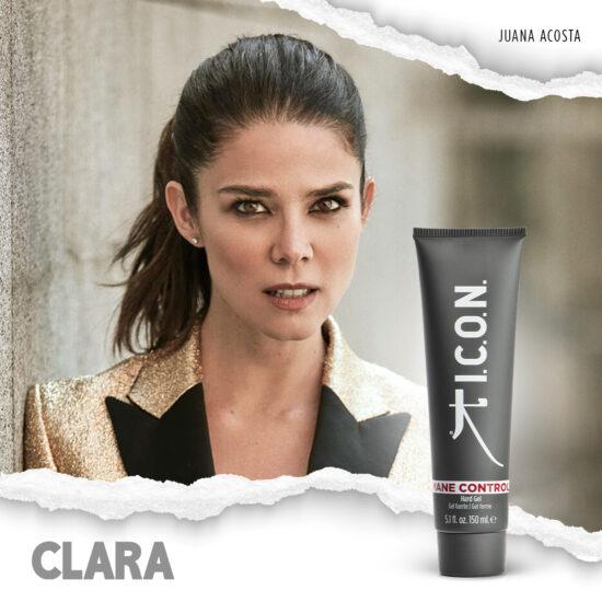 Consigue el look de Juana Acosta
