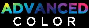 I.C.O.N. Products | Color Advanced Logo