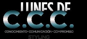 Logotipo de CCC de I.C.O.N. Products