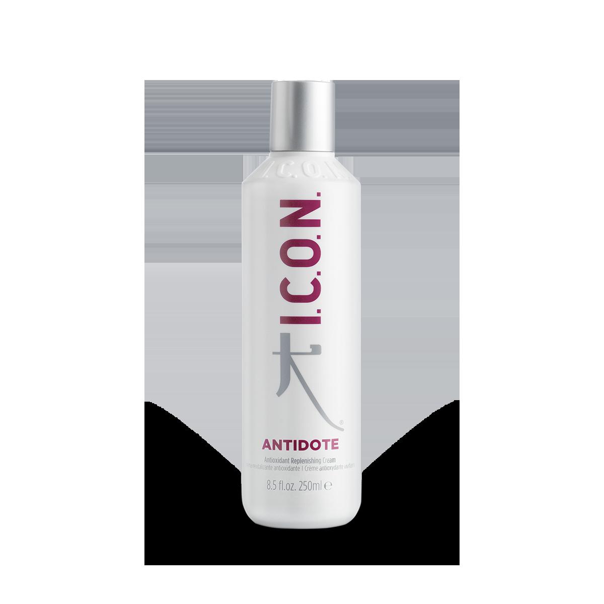 Crema Revitalizante Antioxidante Antidote de I.C.O.N. Products