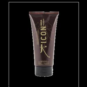 Champú India aporta fuerza y brillo al cabello con su espuma increíblemente rica. Su mezcla exótica de aceites de Moringa y Argán nutren y curan el cabello.