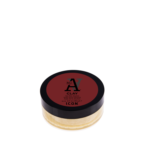 Mr. A Clay | Mr. A | I.C.O.N. Products | Arcilla maleable para hombres
