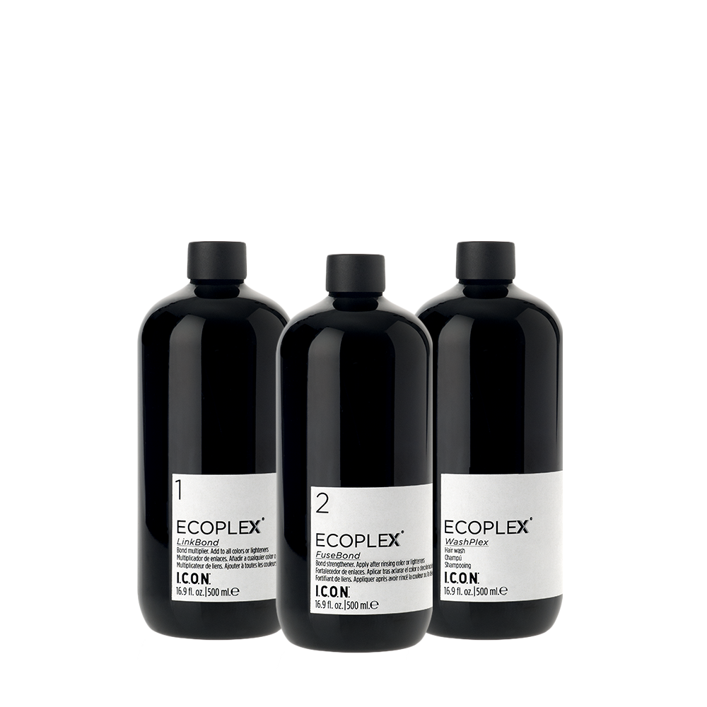 Productos I.C.O.N. de Ecoplex