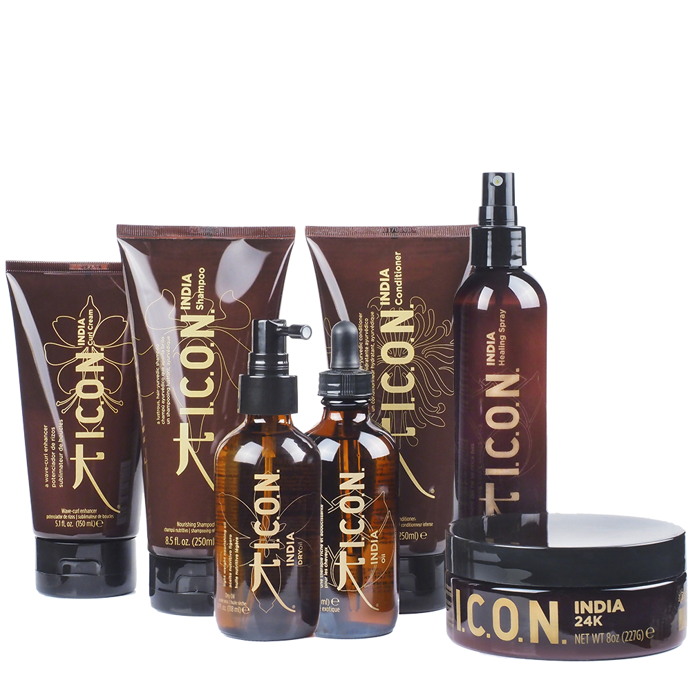 Productos India de I.C.O.N. Products