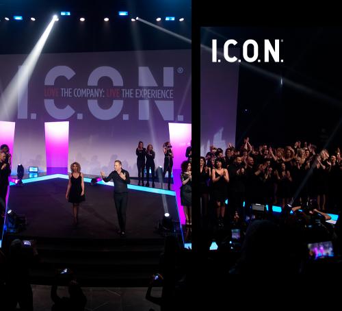 I.C.O.N. Products | Educreate | The Company