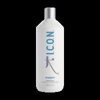 Champú I.C.O.N. purificante Purify de I.C.O.N. Products