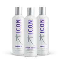 Productos I.C.O.N. del Regimedy Hydration