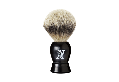 The Brush | I.C.O.N. Products | Brocha de tejón hecha a mano