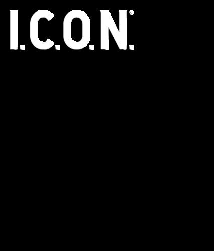 Logotipo I.C.O.N. Products