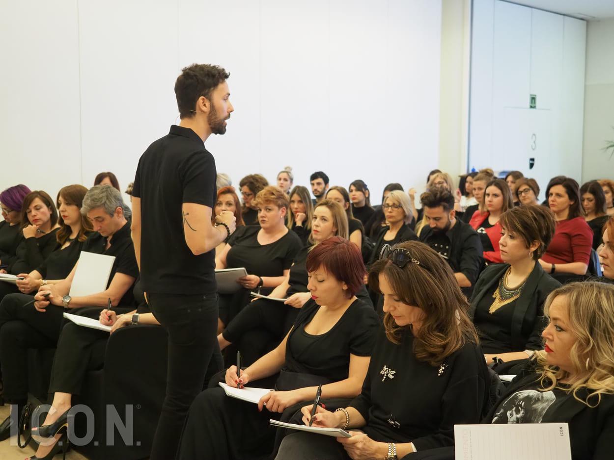 I.C.O.N. Products | Educreate | Change