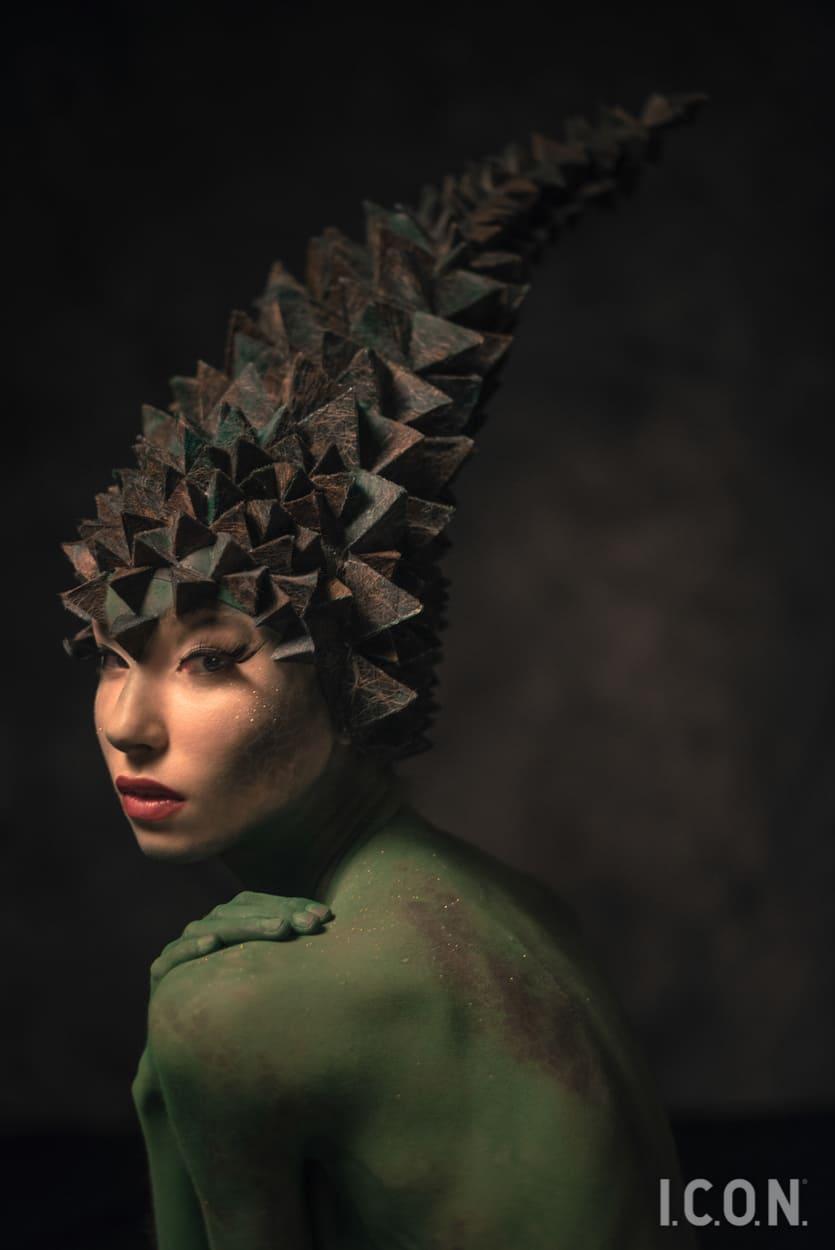 Imagen de pasarela de I.C.O.N. Creative