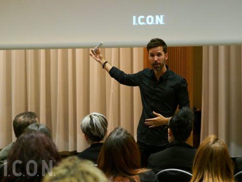 I.C.O.N. Products   Educreate   Retailing and Merchadising