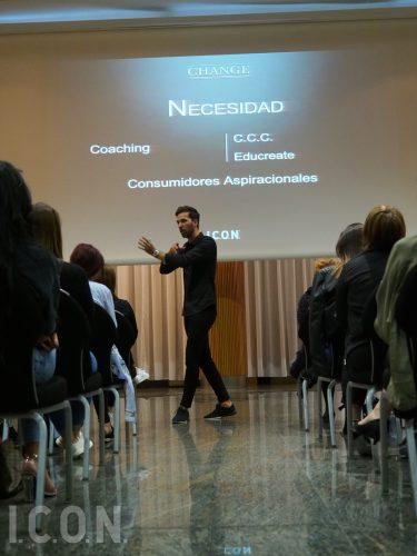 I.C.O.N. Products | Educreate | Retailing and Merchadising