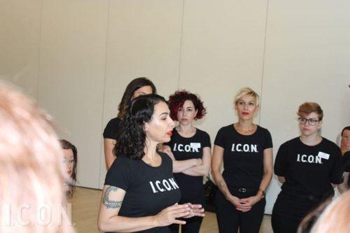 Imagen de la galería de CCC de I.C.O.N. Products