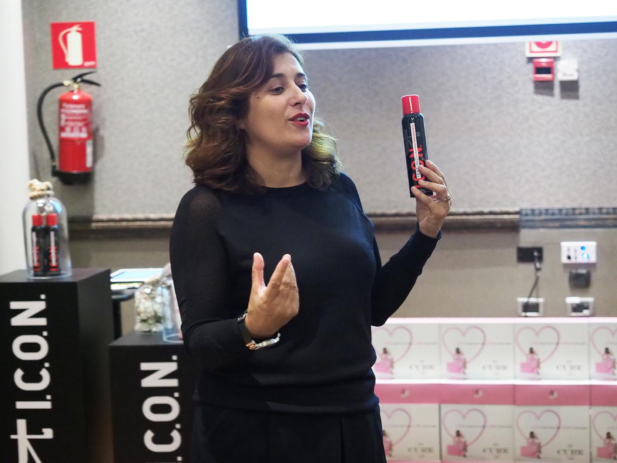 I.C.O.N. Products   Educreate   I.C.O.N. Experience