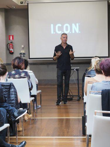 I.C.O.N. Products | Educreate | I.C.O.N. Experience