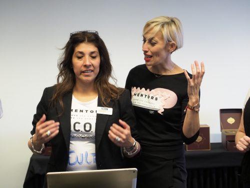 I.C.O.N. Products | Educreate | Mentors