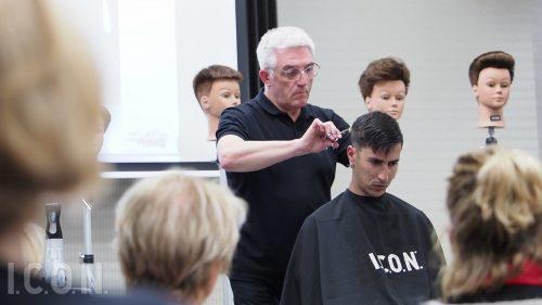 I.C.O.N. Products   Educreate   Mr. A Man
