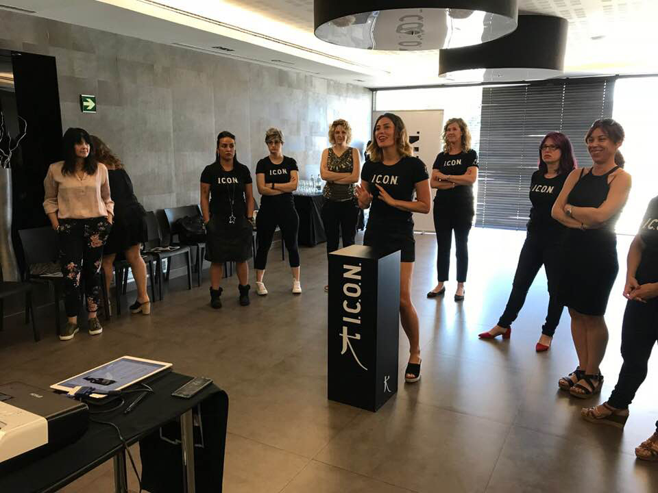 I.C.O.N. Products | Educreate | Líderes