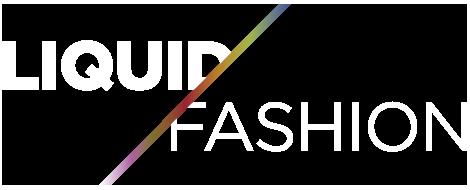 Logo Liquid Fashion de I.C.O.N. Products