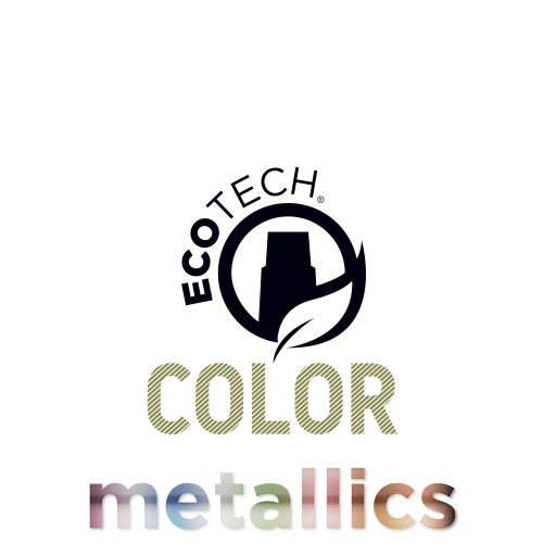 I.C.O.N. Products | EcoTech | Metallics