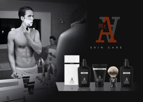 Lookbook Mr. A | I.C.O.N. Products