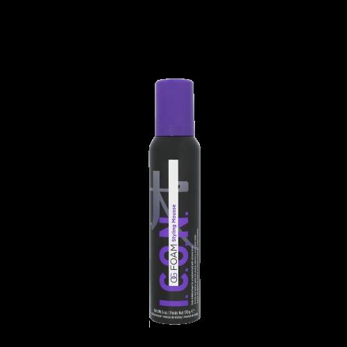 OG Foam | Liquid Fashion | I.C.O.N. Products | Mousse de Styling