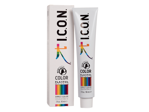 I.C.O.N. Products | Playful Brights