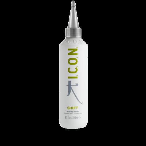Tratamiento Desintoxificante Shift de I.C.O.N. Products