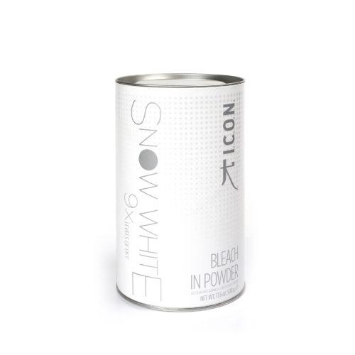 Snow White, decolorante en polvo para el cabello de I.C.O.N. Products