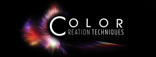 I.C.O.N. Products | Color Techniques