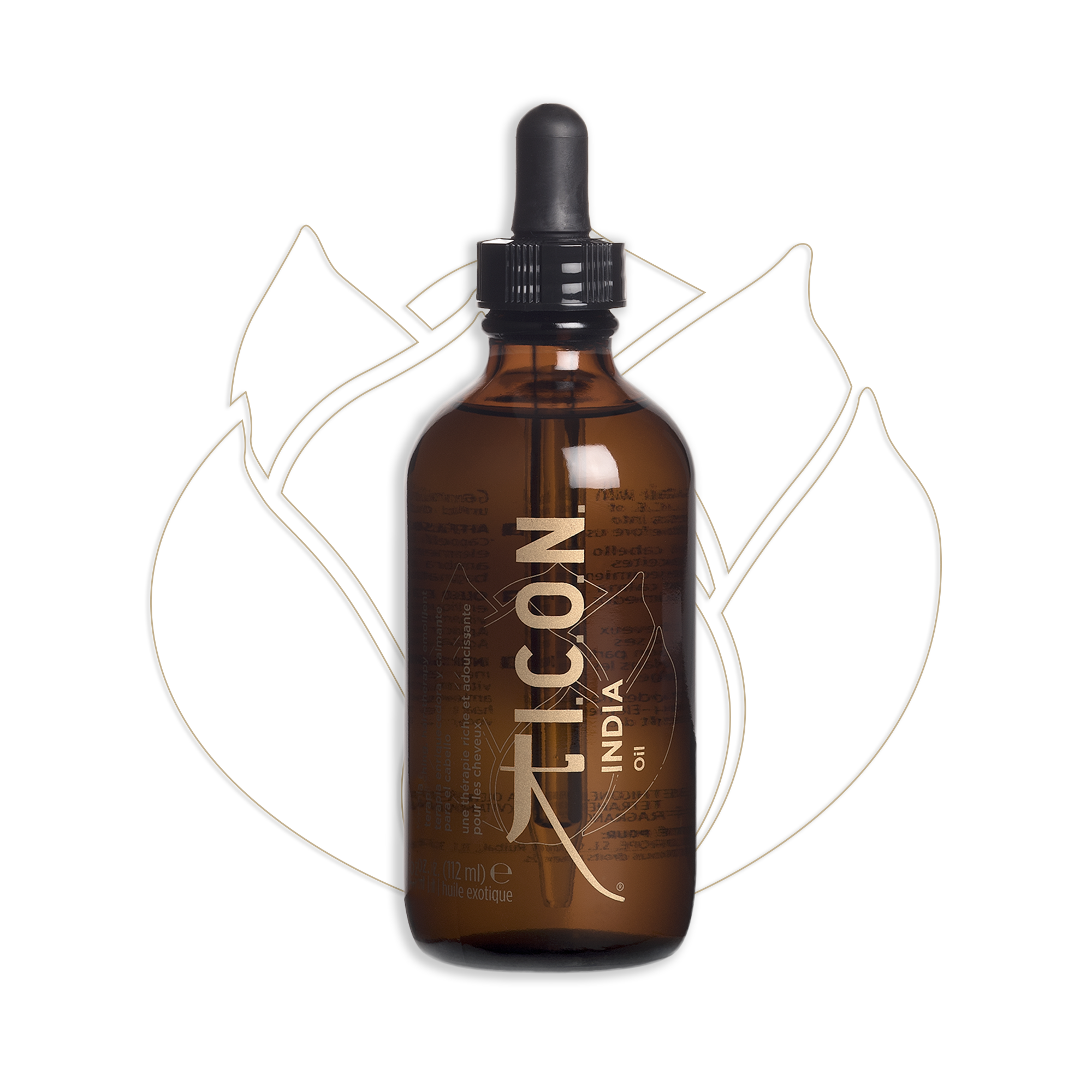 India Oil | I.C.O.N. India | I.C.O.N. Products