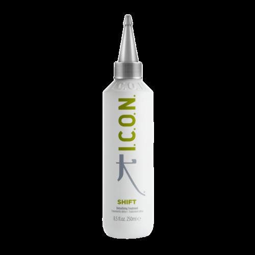 Tratamiento Detox para el cabello Shift de I.C.O.N. Products