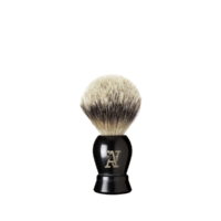 The Brush | I.C.O.N. Products | Brocha de tejón hecha a mano