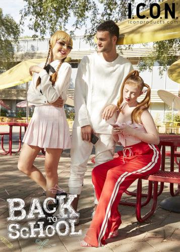 Imagen del Lookbook de I.C.O.N. Products