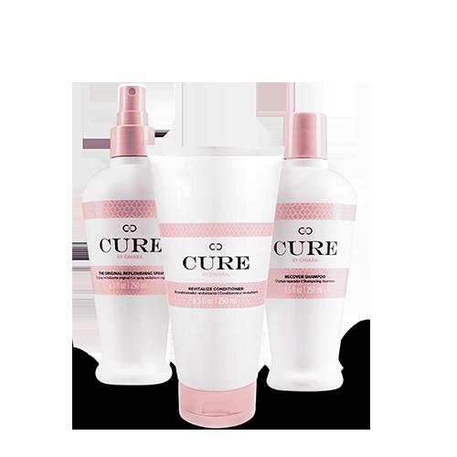 Cure by Chiara | I.C.O.N. Products