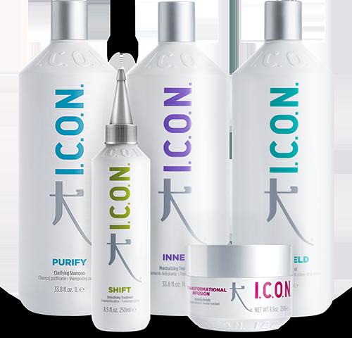 Mixology de I.C.O.N. Products