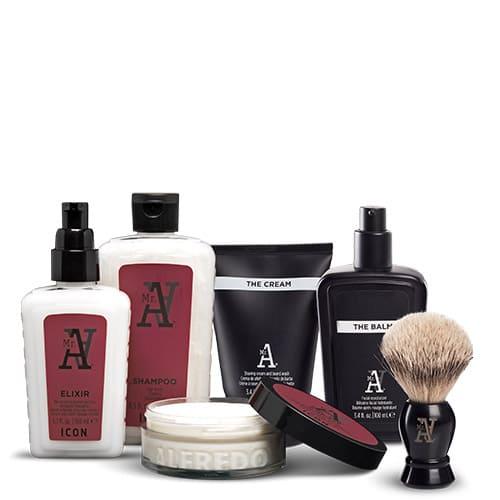 Mr. A   I.C.O.N. Products