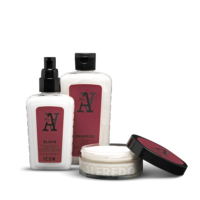 MR. A HAIR CARE