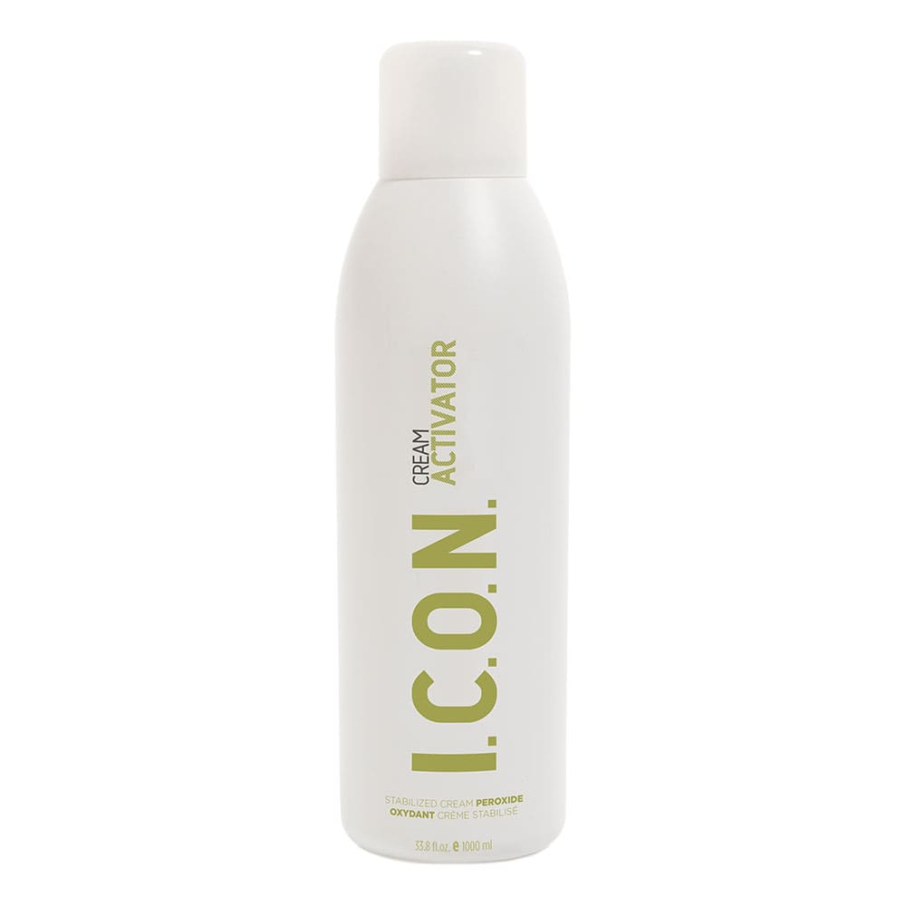 Cream Activator | Color I.C.O.N. Products