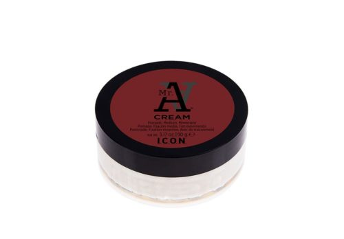 Mr. A Cream | Mr. A | I.C.O.N. Products | Crema hidratante para el cabello